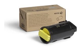 Cartus toner Yellow 106R03938 Xerox Versalink C605X
