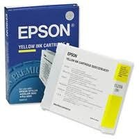 Poze Cartus Yellow C13S020122  Epson Stylus 3000,5000