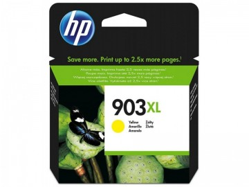 Poze Cartus Yellow HP 903XL T6M11AE Original HP Officejet Pro 6960 Aio