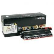 Developer Unit Cyan C540X32G  Lexmark C540, C543, C544