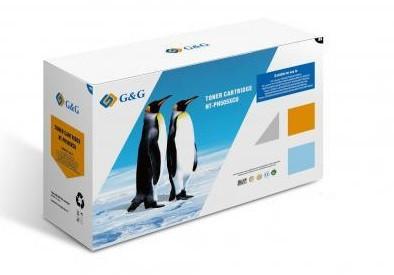 Poze HP laserjet P2055cartus toner G&G PATENT FREE CE505X 6,5K Compatibil