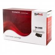 Toner compatibil RedboxTN3480RD  BROTHER HL-L6400,MFC-L5700, MFC-L5750, MFC-L6800, MFC-L6900