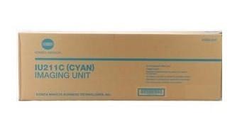 Poze Unitate Imagine Cyan IU-211C  Minolta Bizhub C203 , Bizhub C253( A0DE0HF )
