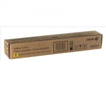 006R01462, toner Yellow  Xerox WC 7120 .WC 7220