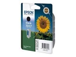 Poze Cartus Black C13T01740110 Epson Stylus Color 680,685,777