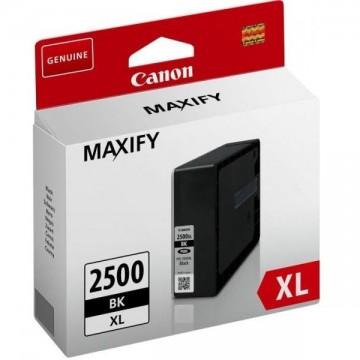 Poze Cartus Black PGI-2500XLBK Canon MAXIFY IB4050