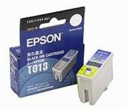 Poze Cartus Black T013 Epson Stylus Color 480; C20; C40,  C13T01340110