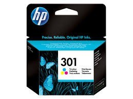 Cartus Color HP 301 CH562EE Original HP Deskjet 2050