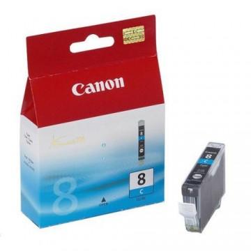 Cartus Cyan CLI-8C Canon IP4200