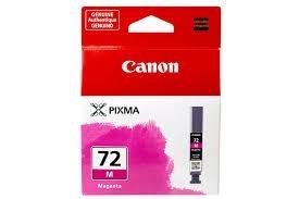 Poze Cartus Magenta PGI-72M Canon Pixma Pro 10