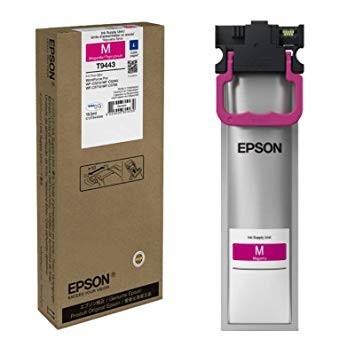 Poze CARTUS MAGENTA T9443 EPSON WF-C5210 / 5710, C13T944340