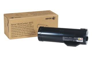 Cartus toner 106R02741  Xerox WC 3655