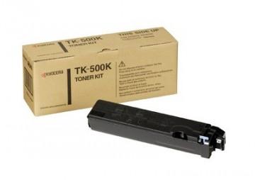 Cartus Toner Black TK-500K Kyocera FS-C5016 (370PD0KW )