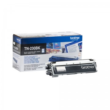 Cartus Toner Black TN230BK Brother DCP-9010C, HL-3040C, HL-3070C, MFC-9120C, MFC-9320C ,