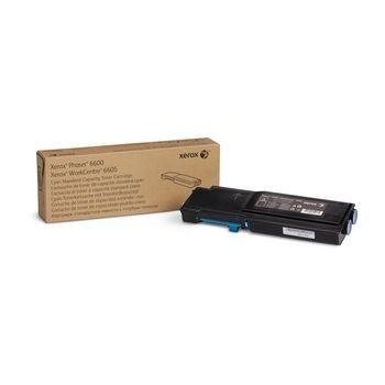 Cartus toner Cyan 106R02249 Xerox Phaser 6600/ WC 6605