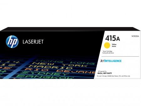 Poze Cartus toner HP 415A HP Color LaserJet Pro MFP M479, Pro color M454 , ( W2032A )