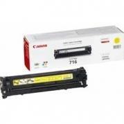 Cartus Toner Yellow CRG-716Y Canon LBP 5050