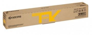 Cartus Toner Yellow Tk-8115Y Kyocera M8124C /M8130 ( 1T02P3ANL0 )