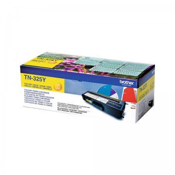 Poze Cartus Toner Yellow TN325Y Brother HL-4150CDN