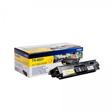 Poze Cartus Toner Yellow TN900Y Brother HL-L9200CDWT