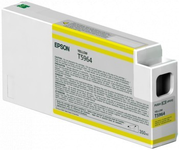 Poze Cartus Yellow C13T596400  Epson Stylus Pro 7900/7890/7700