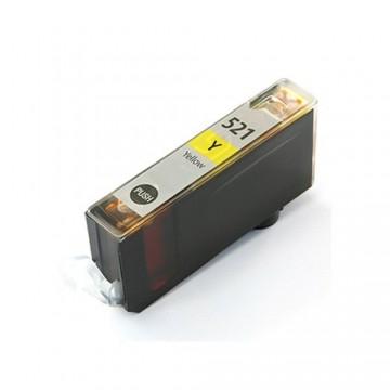 Poze Cartus Yellow CLI-521Y Canon IP4600