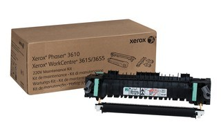 Poze Unitate cuptor (fuser) Xerox Phaser 3610, WorkCentre 3615, WorkCentre 3655