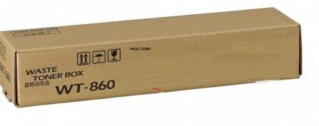 Poze WT-860 recipient toner rezidual TASKalfa 3050ci/3550ci/4550ci/5550ci, 3500i/4500i/5500i, 3051ci/3551ci/4551ci/5551ci, 3501i/4501i/5501i