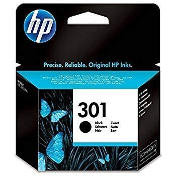 Cartus Black HP 301 CH561EE Original HP Deskjet 2050
