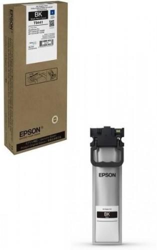 Poze CARTUS BLACK T9441 EPSON WF-C5210/5710, C13T944140