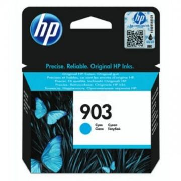 Cartus Cyan HP 903 T6L87AE Original HP Officejet Pro 6960 Aio