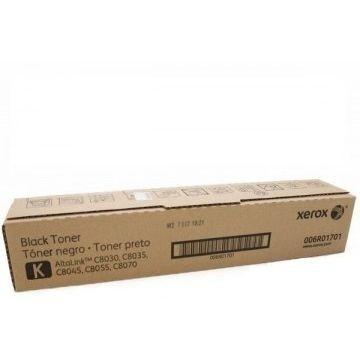 Cartus toner Black 006R01701  Xerox AltaLink C8030/C8035/C8045/C8055/C8070