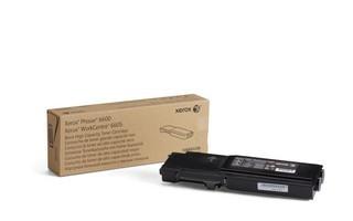 Cartus toner Black 106R02236 Xerox Phaser 6600/Wc 6605