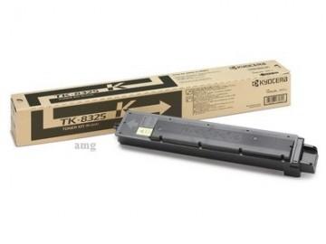Cartus Toner Black TK-8325Bk  Kyocera TaskAlfa 2551