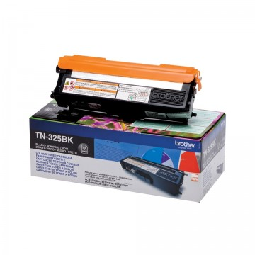Cartus toner Black TN325BK Brother HL-4570C, MFC-9460C, MFC-9970C ,DCP-9055C, DCP-9270C, HL-4140C, HL-4150C,,
