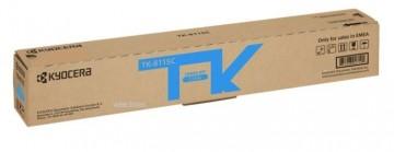 Cartus Toner Cyan Tk-8115C Kyocera M8124 /M8130 ( 1T02P3CNL0 )