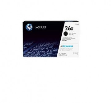 Cartus Toner HP 26X CF226X HP Laserjet Pro M402/M426