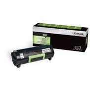 Cartus Toner Return Nr.602 60F2000 Lexmark MX 310, MX410, MX510, MX511, MX611