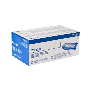 Cartus Toner TN3390 Brother HL-6180,DCP-8250, MFC-8950