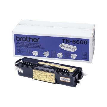 Cartus Toner TN6600 Brother DCP-1200/1400,HL 1030/1230/1240/1250/1270/1430/1450/1470,MFC 8300/8500/8600/