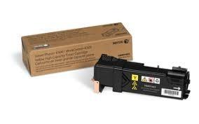 Cartus toner Yellow 106R01603 Xerox Phaser 6500/WC 605