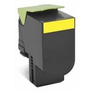 Cartus Toner Yellow Return Nr.702XY 70C2XY0 Lexmark CS510