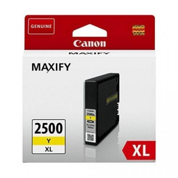 Cartus Yellow PGI-2500XLY Canon MAXIFY IB4050