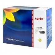 Toner compatibil Certo new CE255X/CRG-724H  HP LASERJET P3015