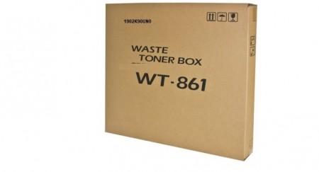 Poze WT-861 recipiant toner rezidual Kyocera TASKalfa 6550ci/7550ci/6551ci/7551ci, 6500i/8000i/6501i/8001i, 7002i/8002i/9002i