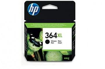 Poze Cartus Black HP 364XL CN684EE HP PhotoSmart D5460 / 5515/ 6510/7510/C410/B/