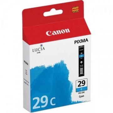 Cartus Cyan PGI-29C Canon Pixma PRO-1
