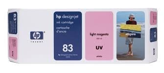 Poze Cartus Light Magenta HP 83 C4945A 680ml Original HP Designjet 5000