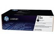 Cartus Toner Black HP 25X CF325X HP LaserJet Enterprise M806, M830