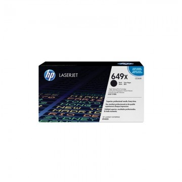 Poze Cartus Toner Black HP 649X CE260X HP Laserjet CP4525